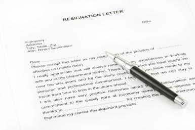 Best 20+ Sample Of Resignation Letter ideas on Pinterest