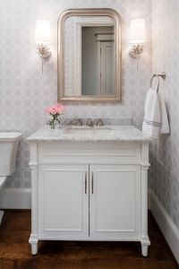 25+ best ideas about Powder Rooms on Pinterest | Small ...