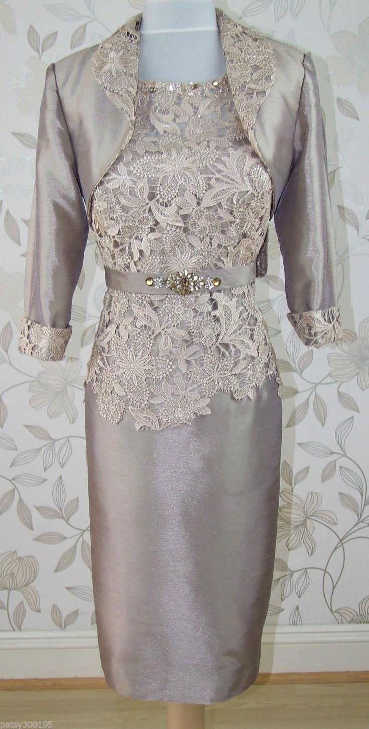 Elegant Mother Of The Bride Dresses Real Photos 2017