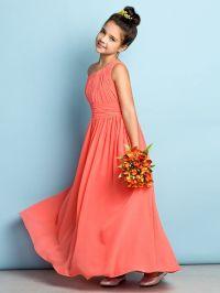 Junior Bridesmaid Dresses For 10 Year Olds - Bridesmaid ...