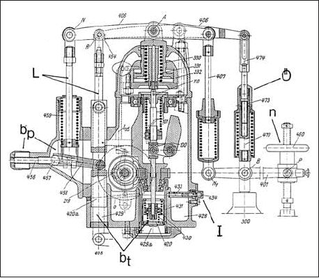 Mack Gas Engine Mack B Series Wiring Diagram ~ Odicis