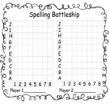 1000+ images about Spelling Worksheets on Pinterest