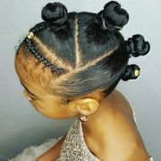 ideas black baby