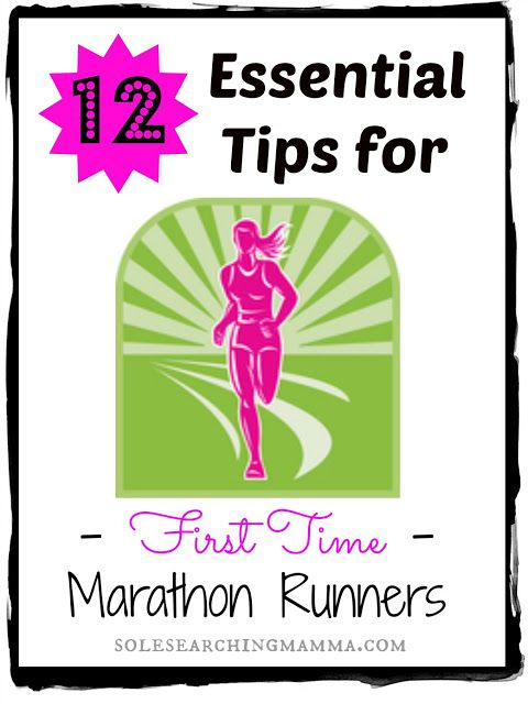 If you are a runner and are thinking about running a marathon, or are already training for your first one, THIS POST IS FOR