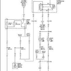 2004 Jeep Wrangler Wiring Diagram Structures Of Photosynthesis Liberty Tailight Relays Data Audi Fog Lights