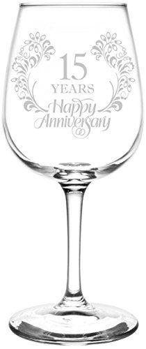 17 Best ideas about 15th Wedding Anniversary on Pinterest