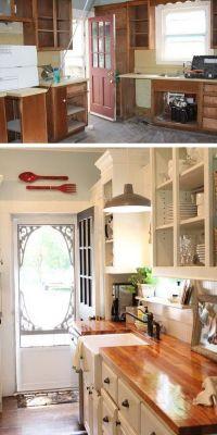25+ best ideas about Old farmhouse kitchen on Pinterest ...