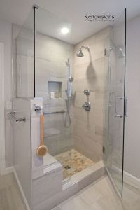 Best 20+ Glass shower doors ideas on Pinterest | Frameless ...