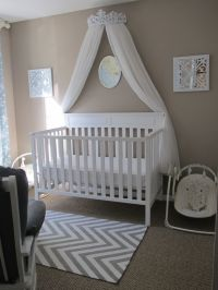 17 Best ideas about Baby Girl Nursery Themes on Pinterest ...