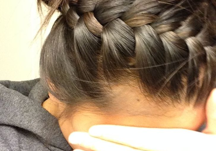 Cute Hairstyles With Buns