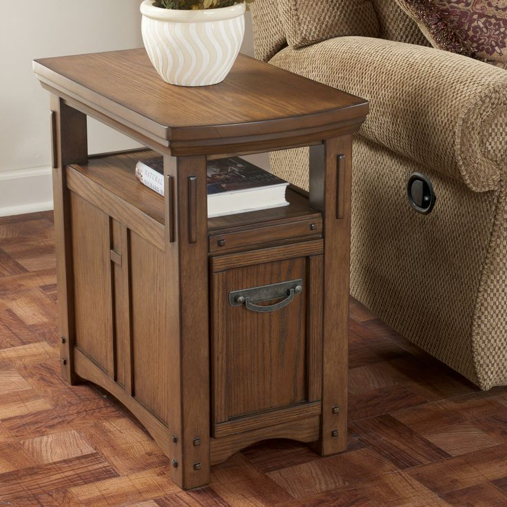 End tables Tables and Design on Pinterest