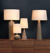 25+ best ideas about Concrete lamp on Pinterest | Concrete ...