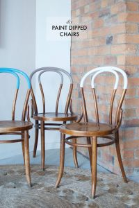 17 Best images about Color Dipped Furniture on Pinterest ...