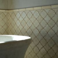 17 Best images about Terracotta Bathroom Tiles on