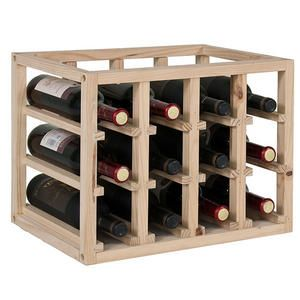 Wine Rack Dimensions Plans WoodWorking Projects Amp Plans