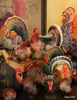 vintage thanksgiving decorations 1000+ ideas about Vintage Thanksgiving on Pinterest