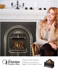 48 best images about Victorian Fireplace Shop on Pinterest