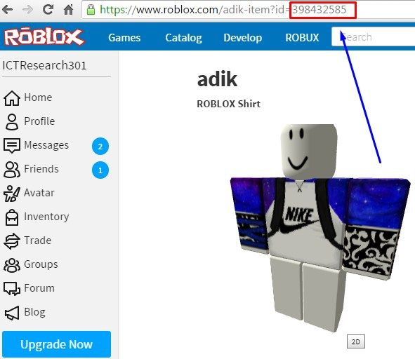 how to create clothes on roblox
