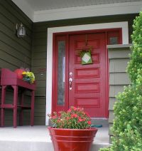 11 best images about Exterior House Paint Colors on ...