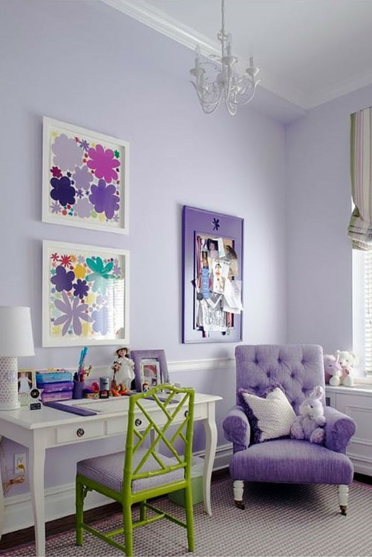 25+ Best Ideas about Lilac Bedroom on Pinterest