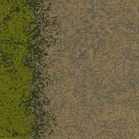 Interface FLOR Carpet Tile - Flax/Grass from the Urban ...