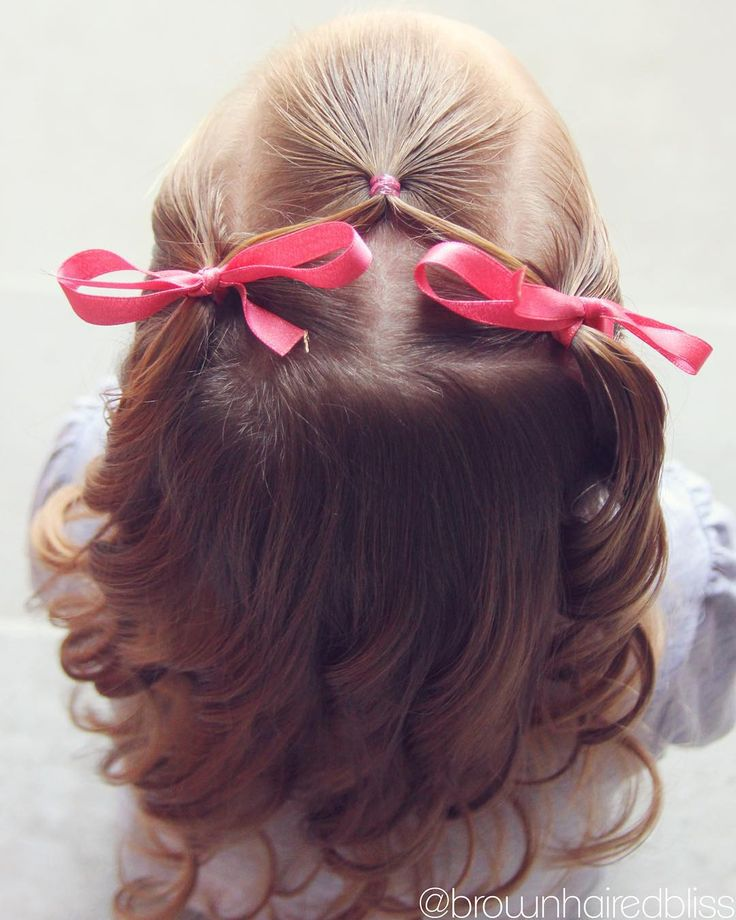 25 Best Ideas About Cute Kids Hairstyles On Pinterest Kid