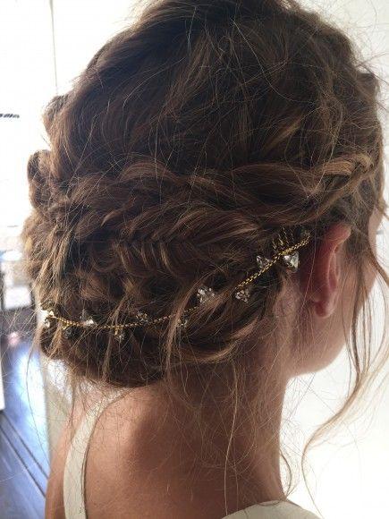 25 Best Ideas About Goddess Hair On Pinterest Hair