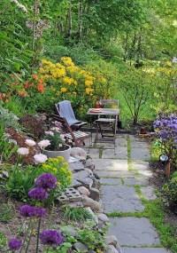 Cozy garden spot | Favorite Places & Spaces | Pinterest ...