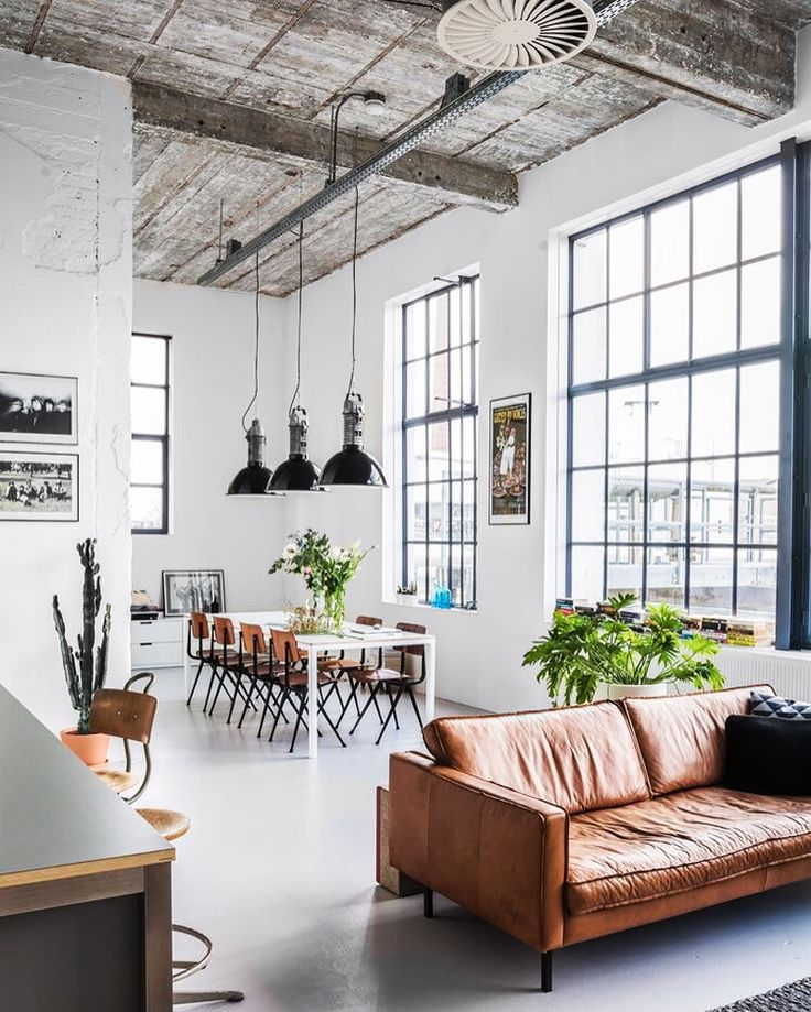 25 Best Ideas About Loft Interior Design On Pinterest Loft