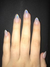 25+ best ideas about Almond Nails on Pinterest | Almond ...