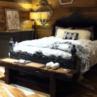 Anthropologie bedroom!