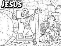 32 best images about Bible colouring in on Pinterest