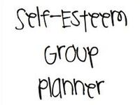 1000+ images about Self-esteem: School Counseling on