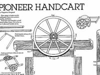 54 best Pioneer Day Printables images on Pinterest