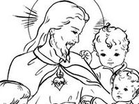 1000+ images about Catholic Coloring Pages for Kids to