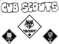 55 best images about SCOUTS: Bears and Wolves on Pinterest