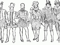 1000+ images about Elizabethan/Jacobean dress code. on
