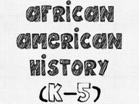 161 best African American History (K-5) images on
