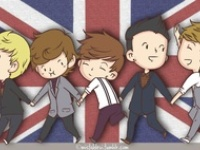 Cute As A Button Every Single One Of You Wallpaper 78 Best 1d Cartoons Images On Pinterest One Direction