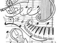 1000+ images about instrumentos musicais e musicas on