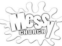 88 best images about Colour-in pictures for Messy Church