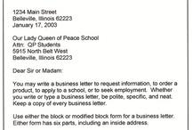 Letter Writing Tips letterswriting on Pinterest