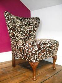 giraffe print bedding..so cute   Around The House ...