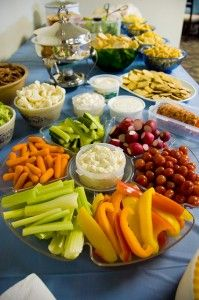 bridal shower food on Pinterest  Bridal Shower Recipes Bridal Shower Foods and Wedding Shower