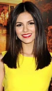 color - victoria justice hair