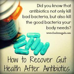 Antibiotics on Pinterest   Strep Throat Remedies Ear ...