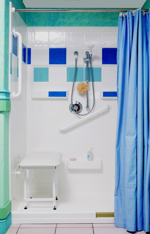 Best 25 Handicap shower stalls ideas on Pinterest