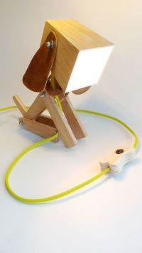 dog lamp , beagle lamp ,light beagle dog,Table lamps ...