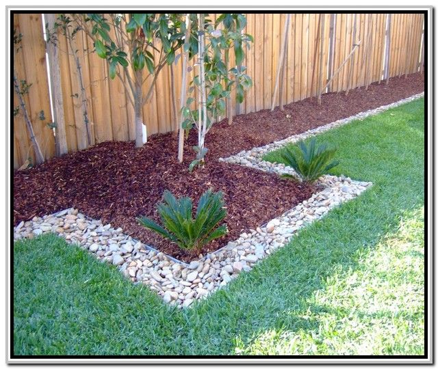 Home And Garden River Rock Garden Ideas Google Search Stone