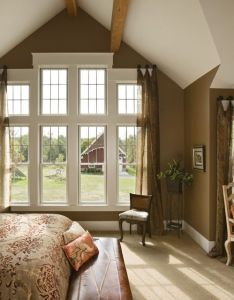 Masters also the burnside inn  master bedroom high ceilings vaulted rh uk pinterest